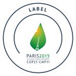 Logo COP 21