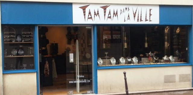 Image Tam Tam